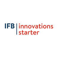 Logo IFB innovations starter