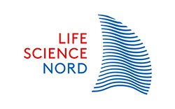 Logo Life Science Nord Management GmbH