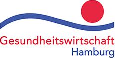 Logo Gesundheitswirtschaft Hamburg