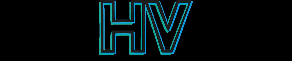 Logo HV Holtzbrinck Ventures