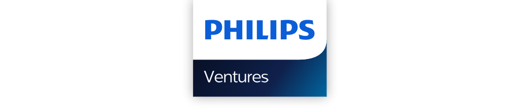 Logo Philips health technology ventures