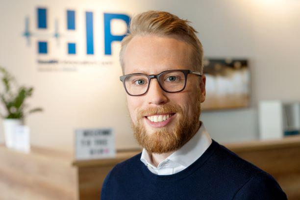 Henrik Mencke
