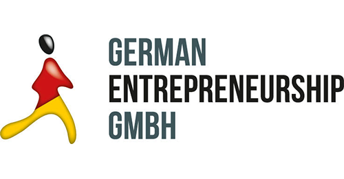 Logo German Entrepreneurship GmbH