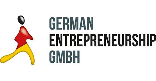 Logo German Entrepreneurship GmbH
