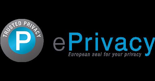 Logo ePrivacy