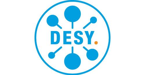 Logo Deutsches Elektronen-Synchrotron DESY