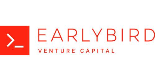 Logo Earlybird VC Management GmbH & Co. KG