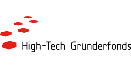 Logo High-Tech Gründerfonds Management GmbH