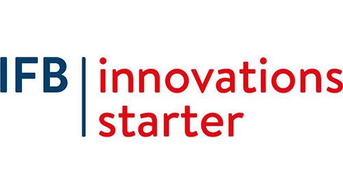 Logo IFB innovations starter