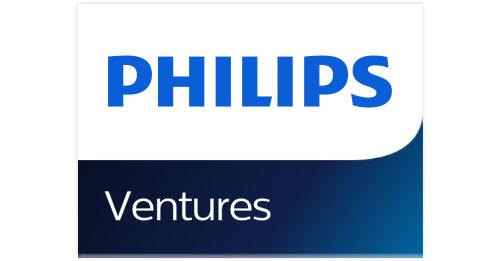 Logo Philips health technology ventures