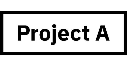 Logo Project A Services GmbH & Co. KG