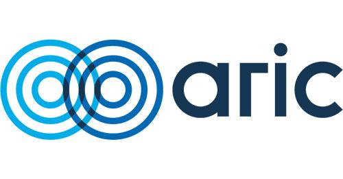 Logo ARIC hamburg e.V.